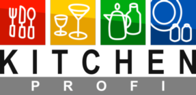 KitchenProfi Logo